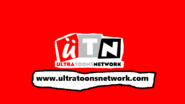 UltraToons Network bumper - Yes! (URL version)