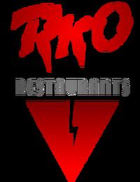 RKO Restaurants 1997