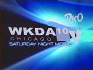 WKDA Saturday Night Movie 2005