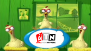 UltraToons Network bumper - Chickens
