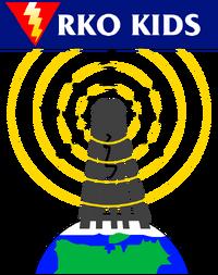 RKO Kids logo 1991