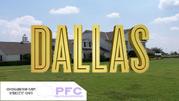 PFC Coming Up Next (Dallas Variant)