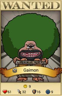 Gaimon