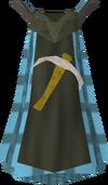 Mining cape