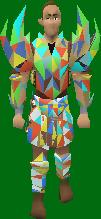 Rainbow Torva