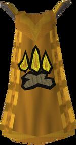 Firemakingskillcape