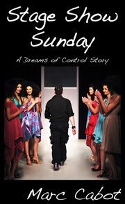 Stage show sunday 600