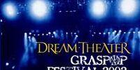 Graspop Festival 2002
