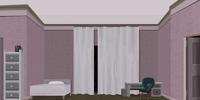 Urotsuki's Apartment