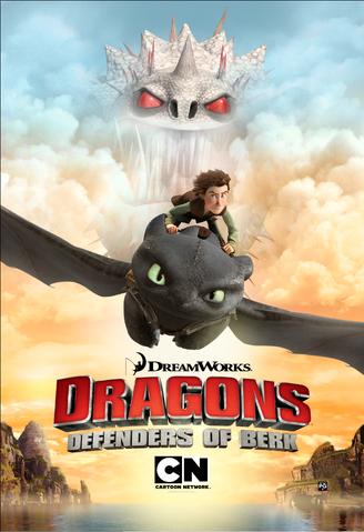 File:Dragons Defenders of Berk Poster.png
