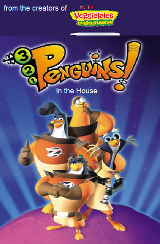 File:Penguins in the House poster.png