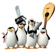 Penguins of madagascar2