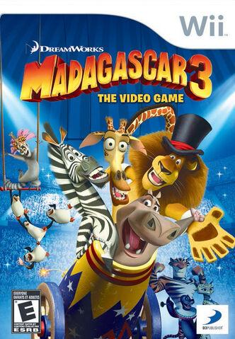 File:Madagascar 3 for Nintendo Wii.jpg