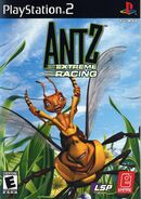 Antz eXtreme Racing for Sony PlayStation 2