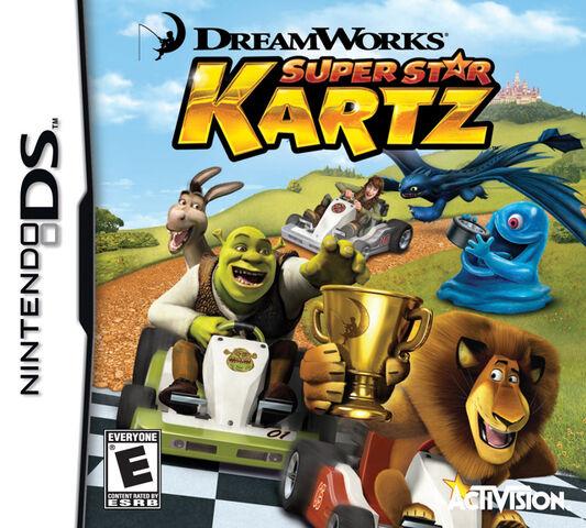 File:DreamWorks Superstar Kartz for Nintendo DS.jpg