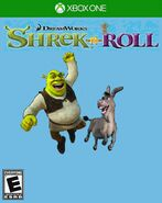 Shrek N Roll for Microsoft XBOX One
