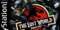 Jurassic Park: Lost World (1997 Jurassic Park video game)