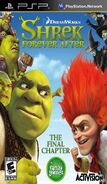 Shrek Forever After for Sony PlayStation Portable