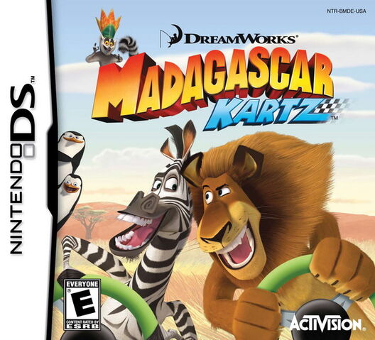 File:Madagascar Kartz for Nintendo DS.jpg