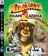Madagascar 2 for Sony PlayStation 3