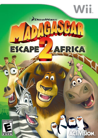 File:Madagascar 2 for Nintendo Wii.jpg