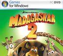 Madagaskar 2 (gra)
