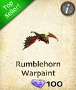 Rumblehorn Warpaint