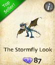 The Stormfly Look