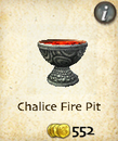 Challice Fire Pit