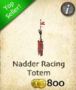 Nadder Racing Totem