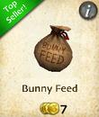 Bunny Feed