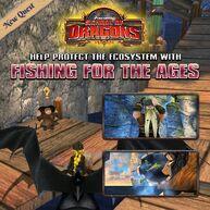 Quest fishing