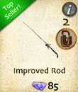 Improved Rod