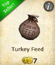 Turkey Feed