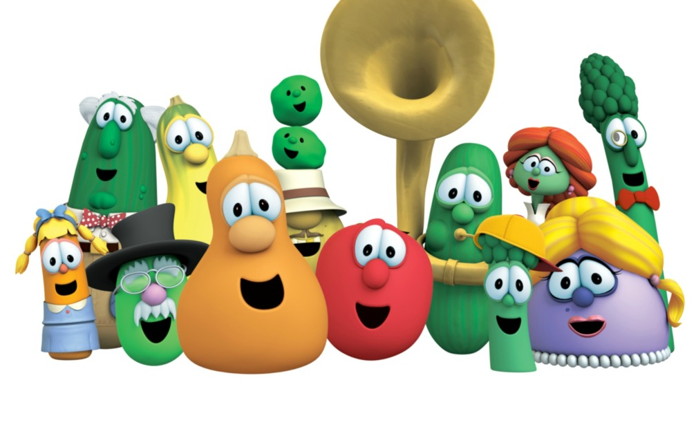 veggietales dreamworks animation wiki fandom powered big idea productions logopedia big idea productions logo 1997