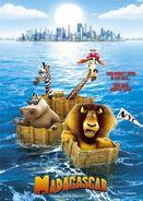 Madagascar Teaser L-float
