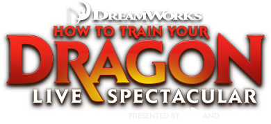 File:How to Train Your Dragon Live Spectacular logo.png