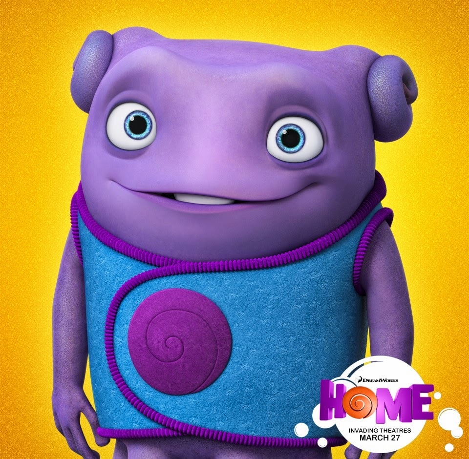 Kyle home dreamworks animation wiki fandom powered by wikia - Home Oh Poster
