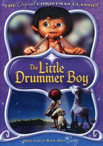 the little drummer boy dreamworks animation wiki