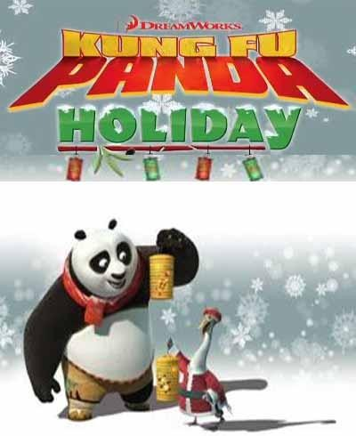 Kung Fu Panda Holiday   Dreamworks Animation Wiki   FANDOM powered ...