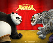 Kung Fu Panda Wallpaper 18 1280