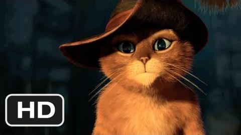 Puss in Boots (2011) NEW Official Long Trailer - HD