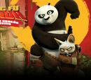 Kung Fu Panda: Lendas do Dragão Guerreiro