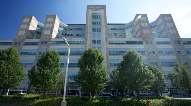 File:Stroger Hospital-front view.jpg