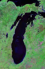 Great-lakes & states