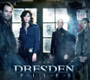 The Dresden Files (TV series)