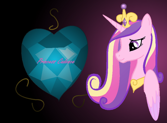 File:Princess cadence wallpaper by shadowhalfling-d5vs03t.png