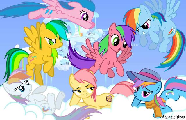 File:Rainbow-Dash-and-her-ancestors-my-little-pony-friendship-is-magic-33900943-1109-721.jpg