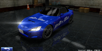 S2000 AP1 Joshima Ver. -Ultimate Collaboration-