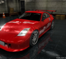 Fairlady Z Z33 Ikeda Ver. -Ultimate Collaboration-